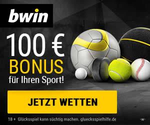 Bwin Fussballwetten