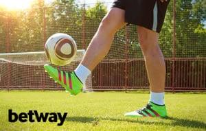 Betway Sportwetten und S04