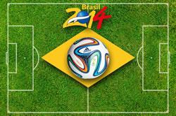 Brasilien WM