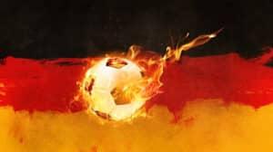Eine Bundesliga Legende wurde deutscher Meister