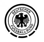 Deutscher Fussball-Bund Wappen