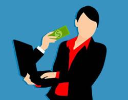 Einzahlen oder Auszahlen beim Buchmacher