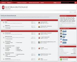 FanForum-Deutschland.de – das Forum für deutschen Fußball