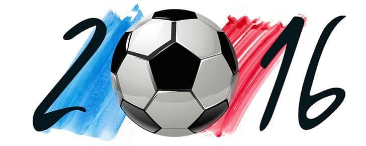 Fussball EM Frankreich 2016