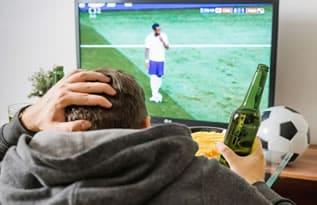 Die verrückten Engländer bei der Fußball EM
