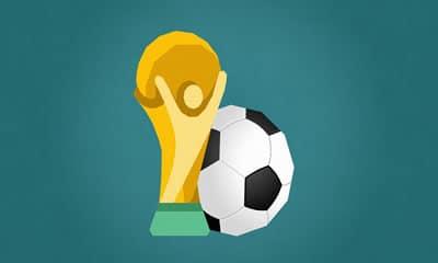 Fussball WM Wetten auf den Geheimfavoriten tippen