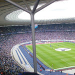 gratis Kinder Tickets bei Hertha BSC
