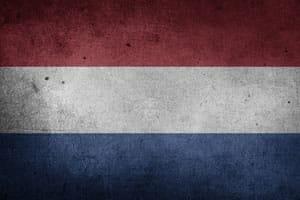 EM Aus der Niederlande