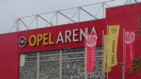 Opel Arena in Mainz