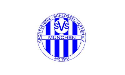 SV Schlösselgarten Webseite