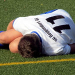 Typische bzw. häufige Sportverletzungen beim Fußball