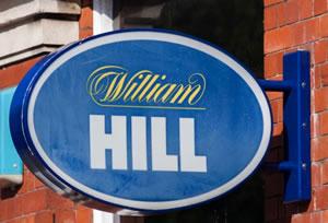 Ein weiterer Übernahme Kandidat war William Hill