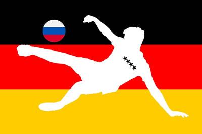 Der WM Kader der Nationalmannschaft